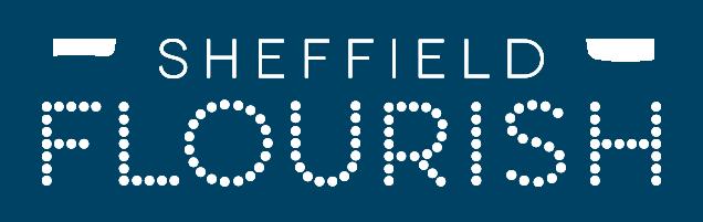Sheffield flourish logo